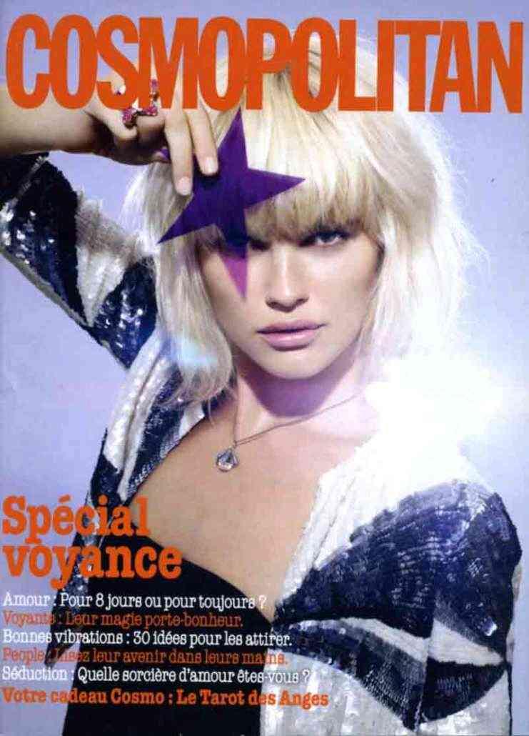 Cosmopolitan 2009