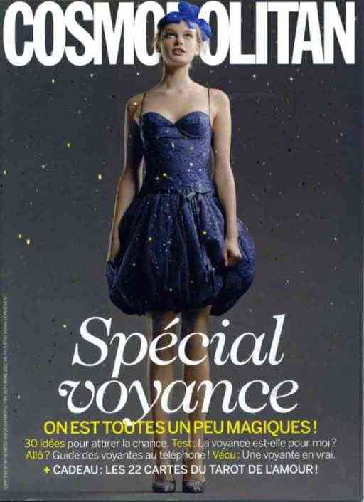 Cosmopolitan 2012